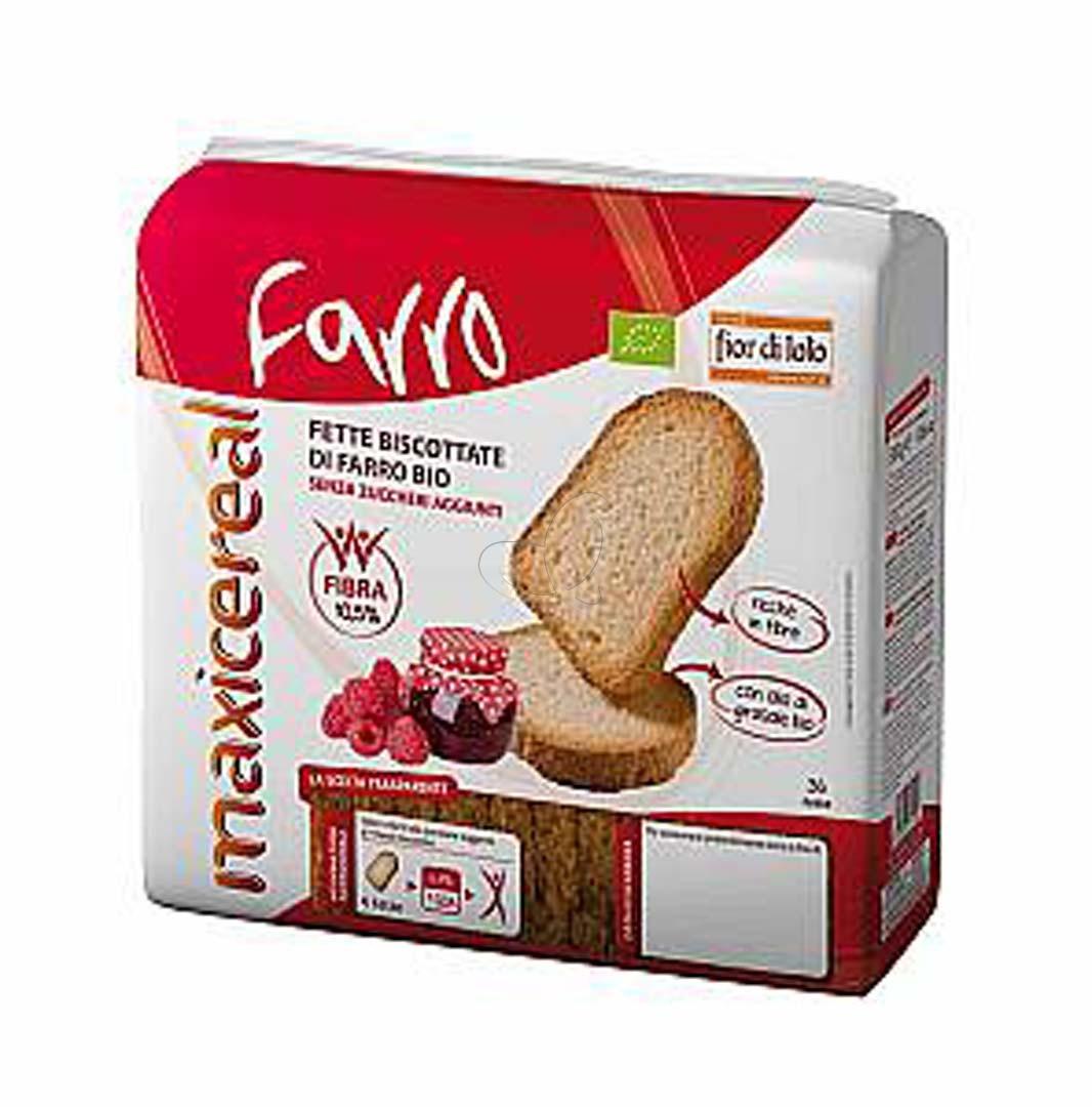 Tutto per la colazione fette biscottate di farro for Tutto per la casa shop online